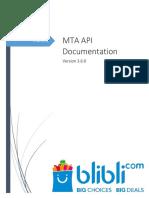 Blibli Merchant API Documentation v-3 6 0 | Application Programming
