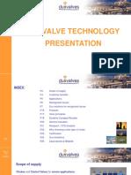 Presentation Duxvalves B.V