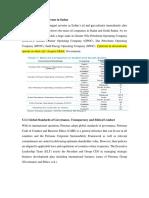 5.3 Operation of Petronas in Sudan