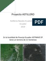 Proyecto ASTINAVE