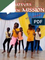 Viateurs Mission Decembre 2018