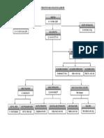 Struktur Organisasi Rs Kasih Ibu