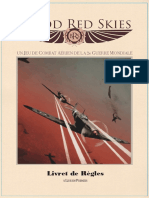 Blood Red Skies PDF Starter Rulebook - French-BRS-Regles de Base VF