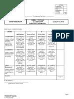 Peer Evaluation Business Plan FINALS