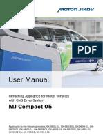 Manual CNG 2013 En