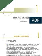 Treinamento BRIGADA DE INCENDIO.ppt