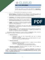 UD 2 Empresa y Entorno