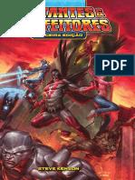 M&M 3 - Livro Do Herói