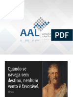 AAL Contbilidade Gerencial Como Ferramenta de Gestão AAL