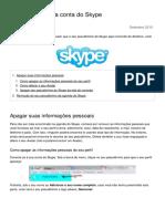 como excluir uma conta do skype.pdf