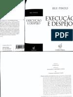 Manual Execução e Despejo - Rui Pinto (1)