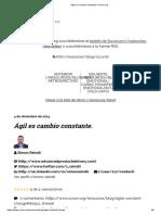 Agile Es Cambio Constante _ Scrum.org
