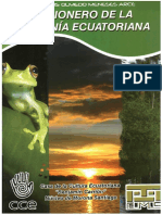 Un Pionero de La Amazonia Ecuatoriana