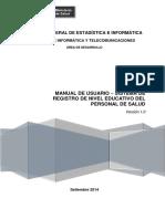 Manual de Usuario - SIRENED-General.pdf