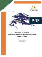 0001-metodo de explotacion Minera Talcuna.pdf