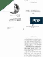 Istoria Crestinismului II, An 2000