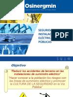 4.Seguridad en Instalaciones Electricas