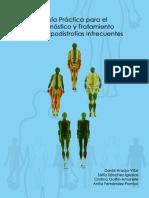 Guía Práctica Para El Diagnóstico y Tratamiento Lipodistrofias infrecuentes