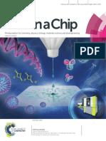 2015_Inkjet Printing for Biosensor