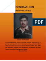 East Pakistan 1971 - Distortions and lies - Revised edition.pdf