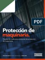 Brochure - Machine Guarding Es