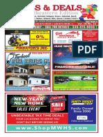 Steals & Deals Southeastern Edition 1-31-19