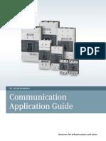 SIE TA VL Communication Guide