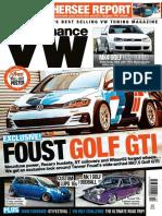 Performance VW July 2018