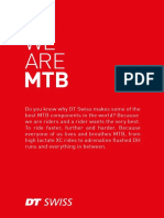 DTSwiss MTB Magalog 2019