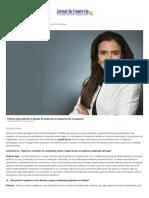 Lei Anticorrupção revisitada - Jornal do Comércio
