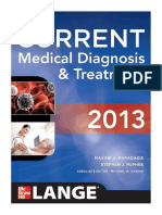 Current Medical Diagnosis & Treatment 2013 NEUROLOGIC