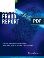 Cyber Source Fraud Report 2009 0