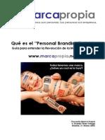 guia Que es el Personal Branding.pdf