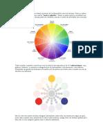 Pentru a Intelege Culorile