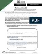 Productos Entregables Iniciativa Empres p2 2019-00