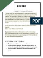 Essentials of decree.docx