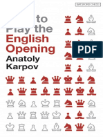 1 Anatoly Karpov - How to Play the English Opening.pdf