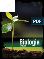 Apostila Biologia - 20 Aulas