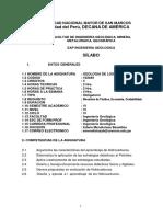 1- SYLLABO- Geologia de Hidrocarburos_ FIGMMG 2019-0