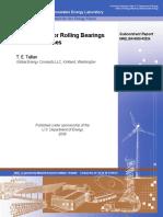 01 - Failure Atlas for Rolling Bearings in Wind Turbines-T E Tallian