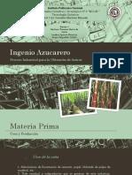 Ingenio Azucarero