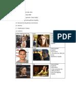 Analisis de Película -Juan Apón VI CICLO