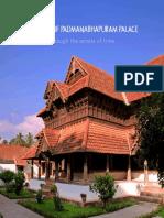 Padmanabhapuram Palace History