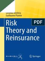 2014 Book RiskTheoryAndReinsurance