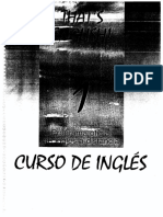 Curso de Ingles That English 1 Programa Oficial de Ingles a Distancia