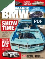 Performance BMW February 2018