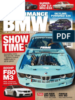 Performance BMW February 2018