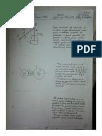 UTM - Examen - Teoria Masinilor si Mecanismelor