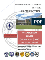 Final PG Prospectus January 2019