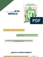Receta Medica 1